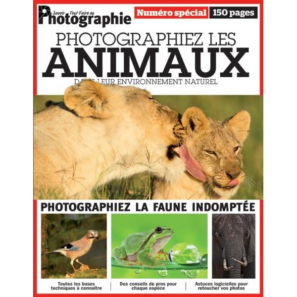 1- Photographiez les Animaux, Août 2013, 2 pages