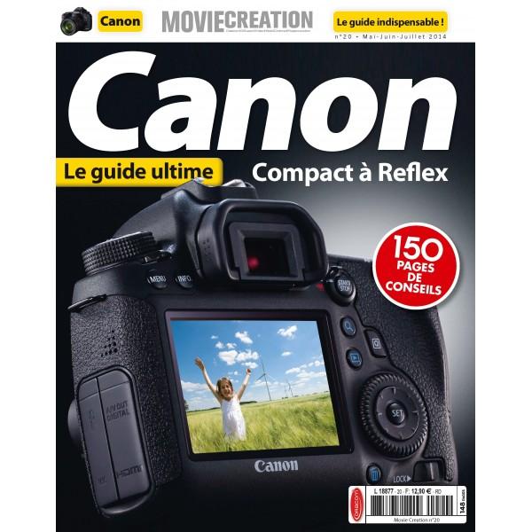 3 - Canon-compact-reflex-le-guide-ultime, mai 2014, portfolio et interview